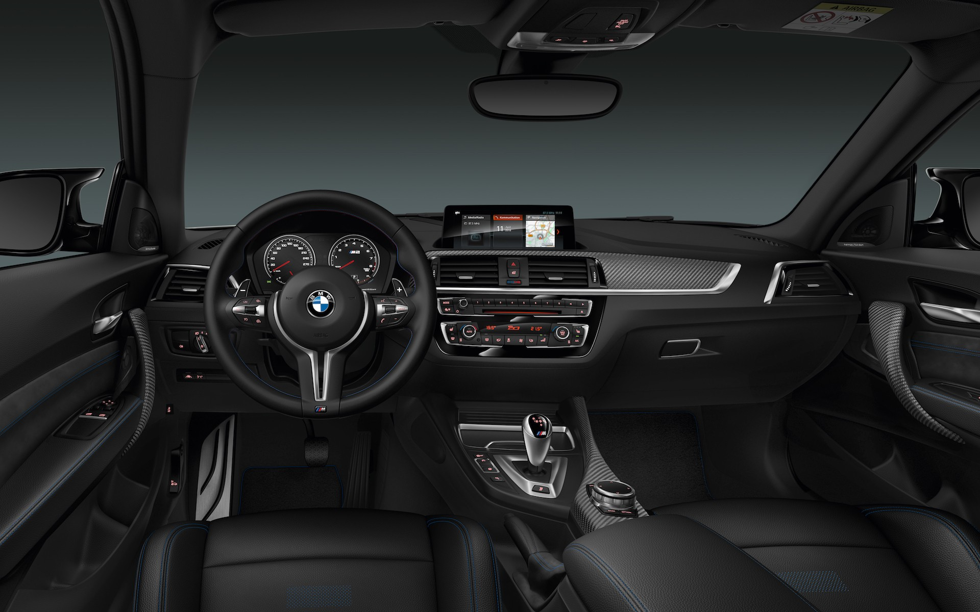 Bmw M2 Competition The Ultimate Sports Car