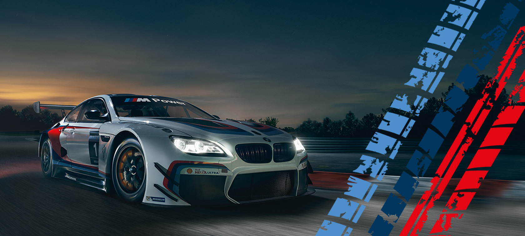 BMW M Events And Festivals - Car events