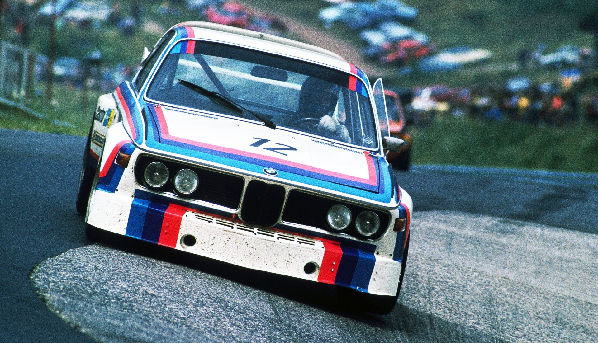 BMW M Motorsport - fascination meets innovation