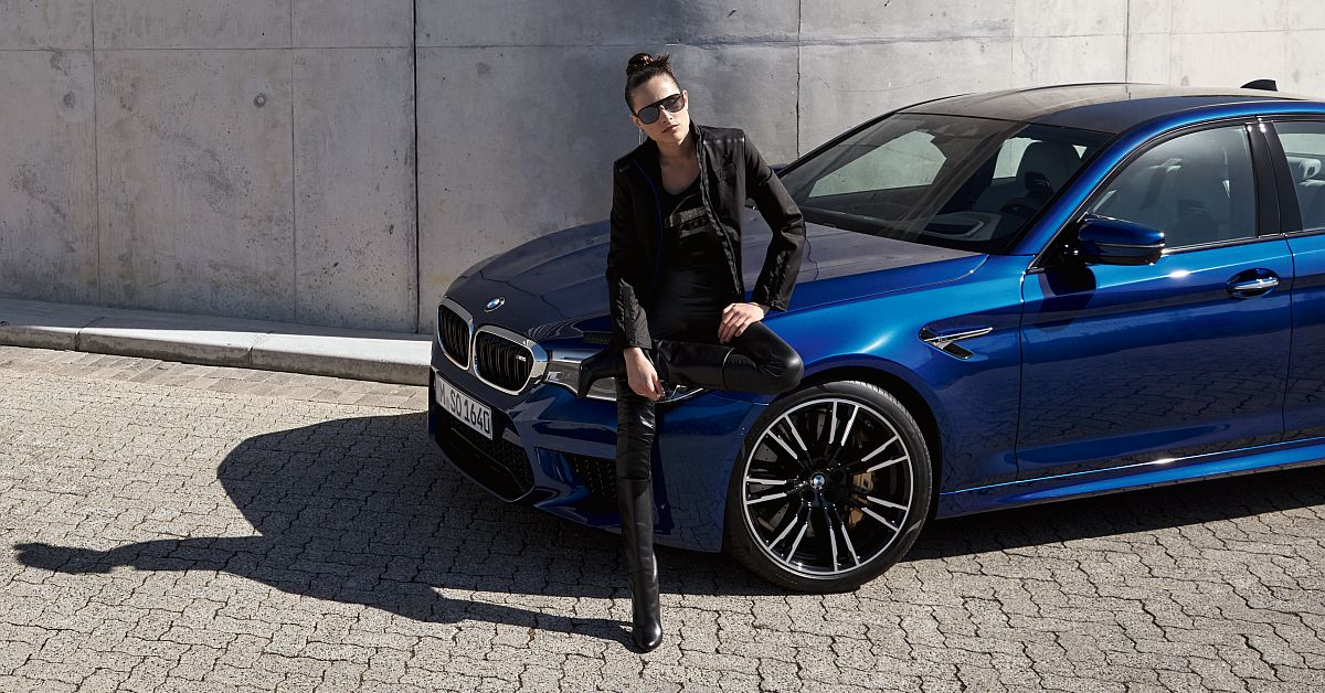 Bmw M Collection Power Meets Lifestyle