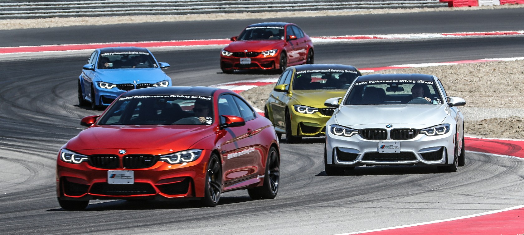 Bmw M Home Of High Performance Cars