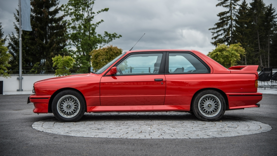 Bmw E30 M3 >> Bmw M3 E30 The M Essence