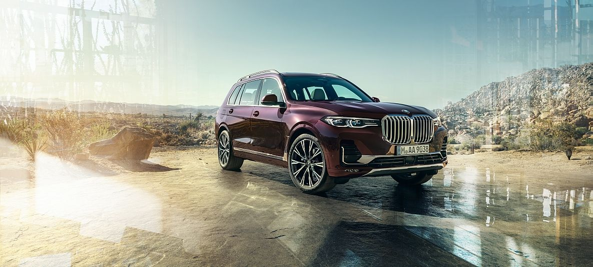 2019 And 2020 Bmw X7 Ordering And Pricing Guides Page 3 Xbimmers X7