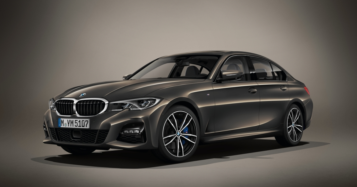 Bmw Individual For The Bmw 3 Series