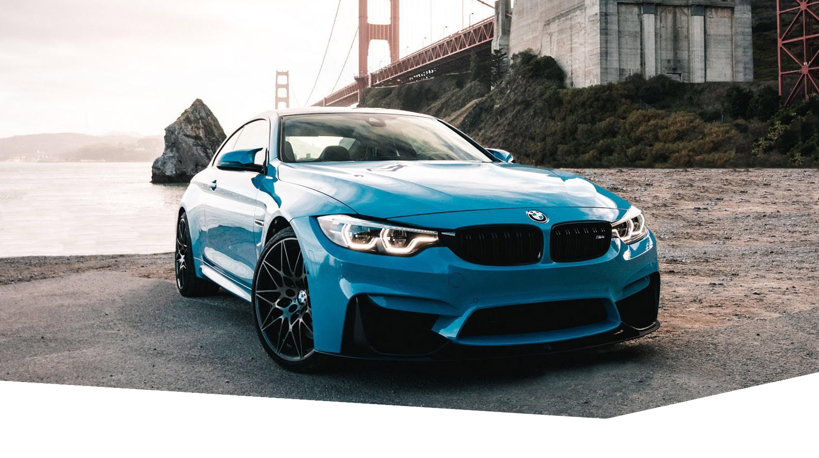 Bmw M4 Coupe >> Instagrammer Nick And His Bmw M4 Coupe