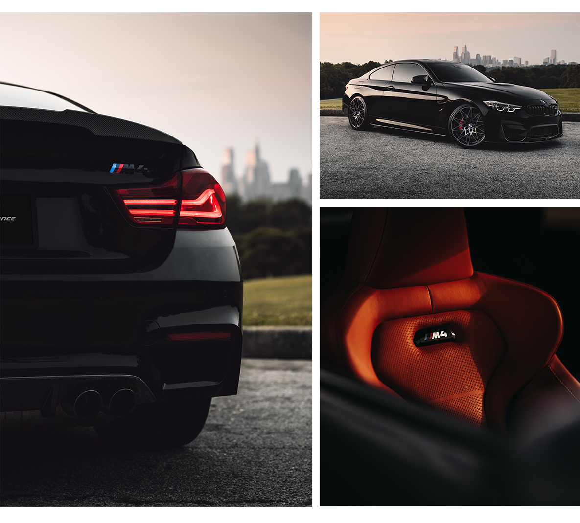 BMW M4 Coupé from shadow_m4