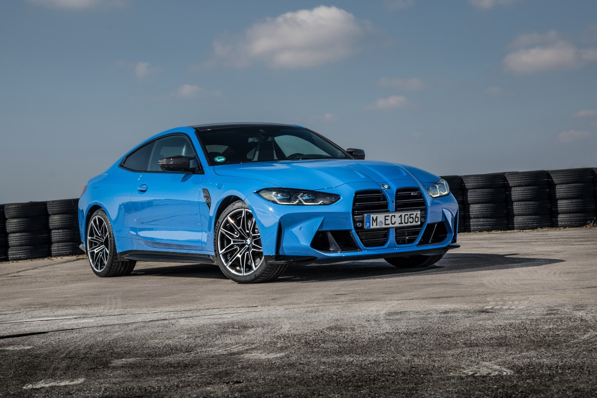 M Xdrive For Bmw M3 And Bmw M4