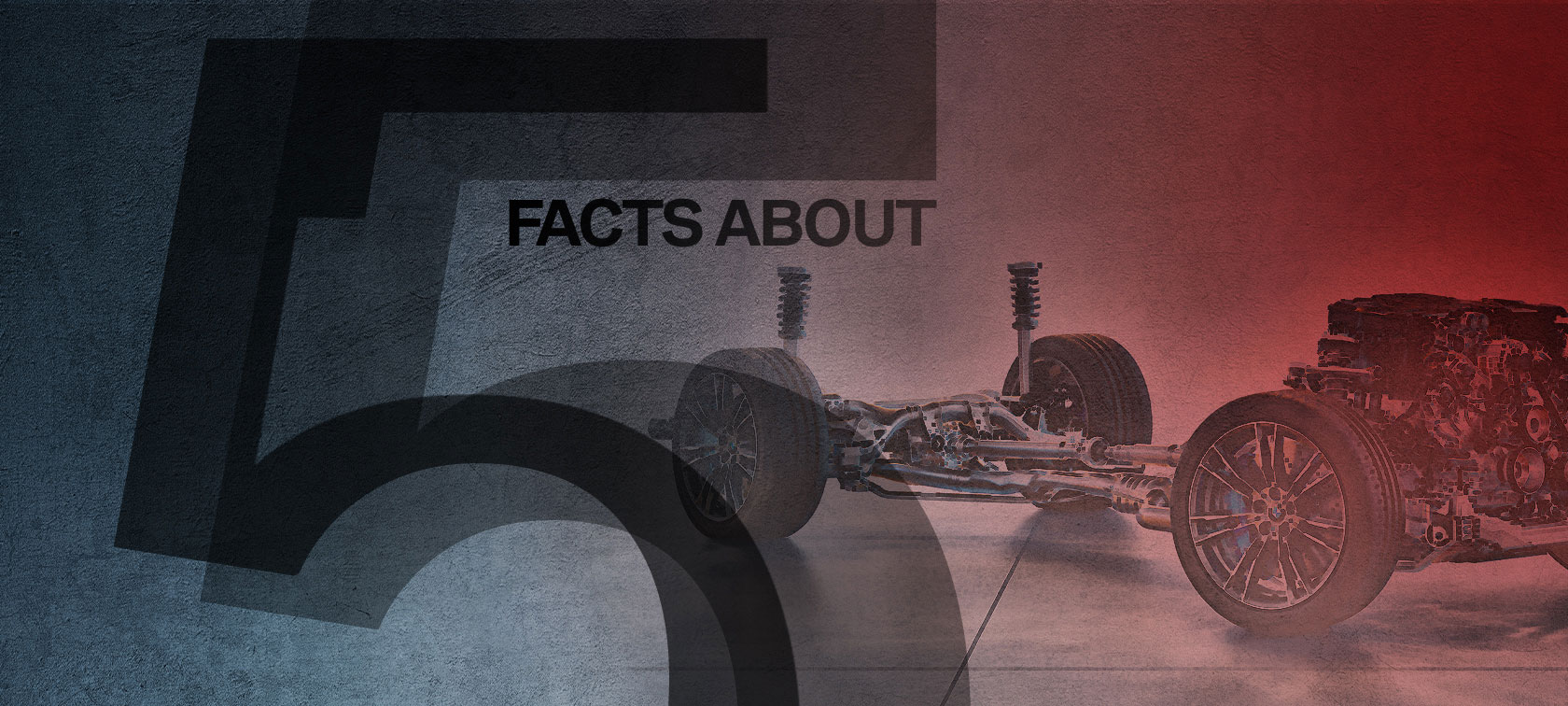 5 facts about: M xDrive