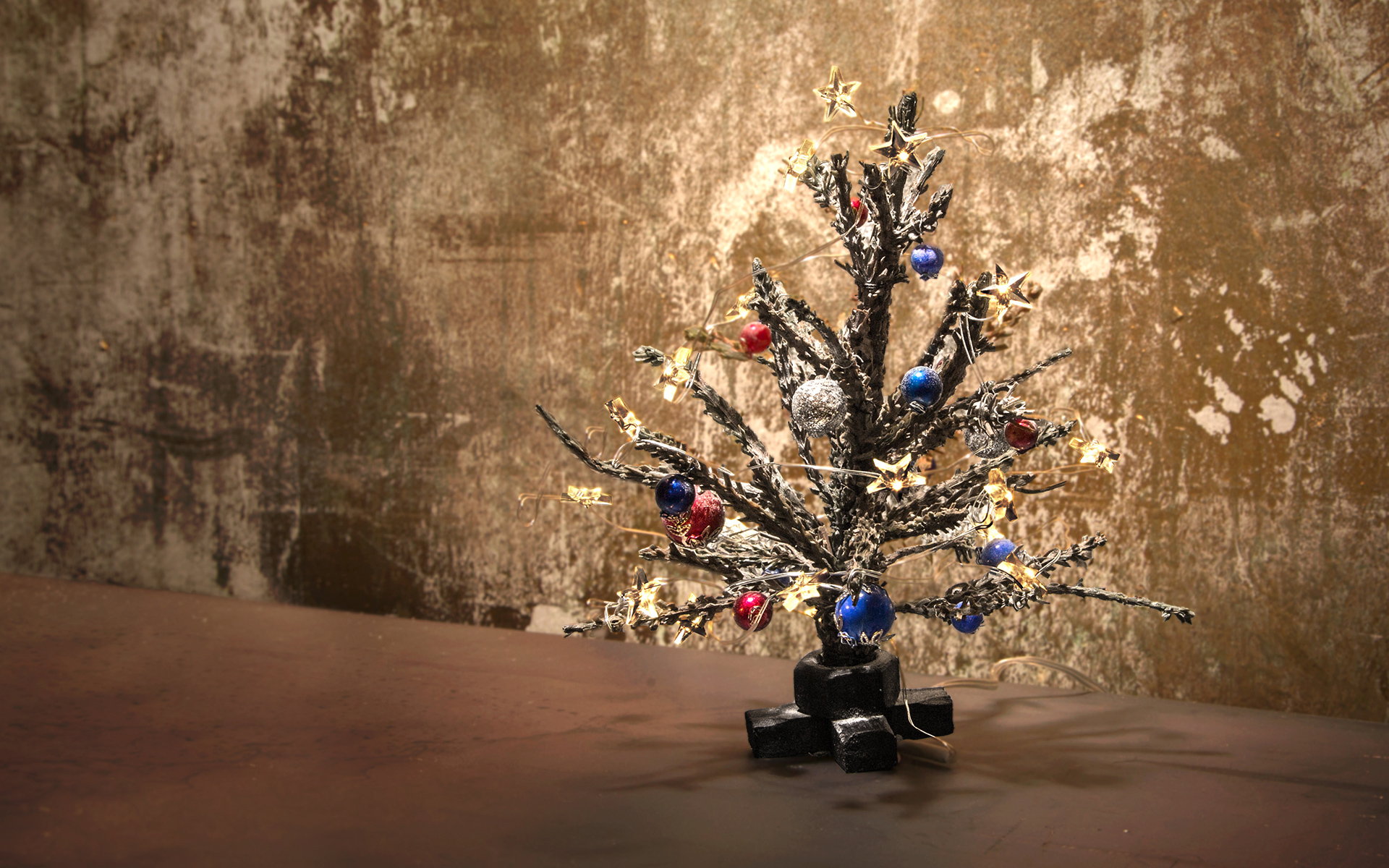 BMW M Christmas Tree