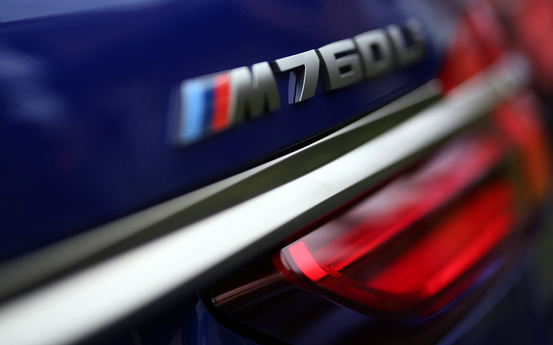 BMW, Individual, M760Li xDrive, V12, Goodwood Festival of Speed