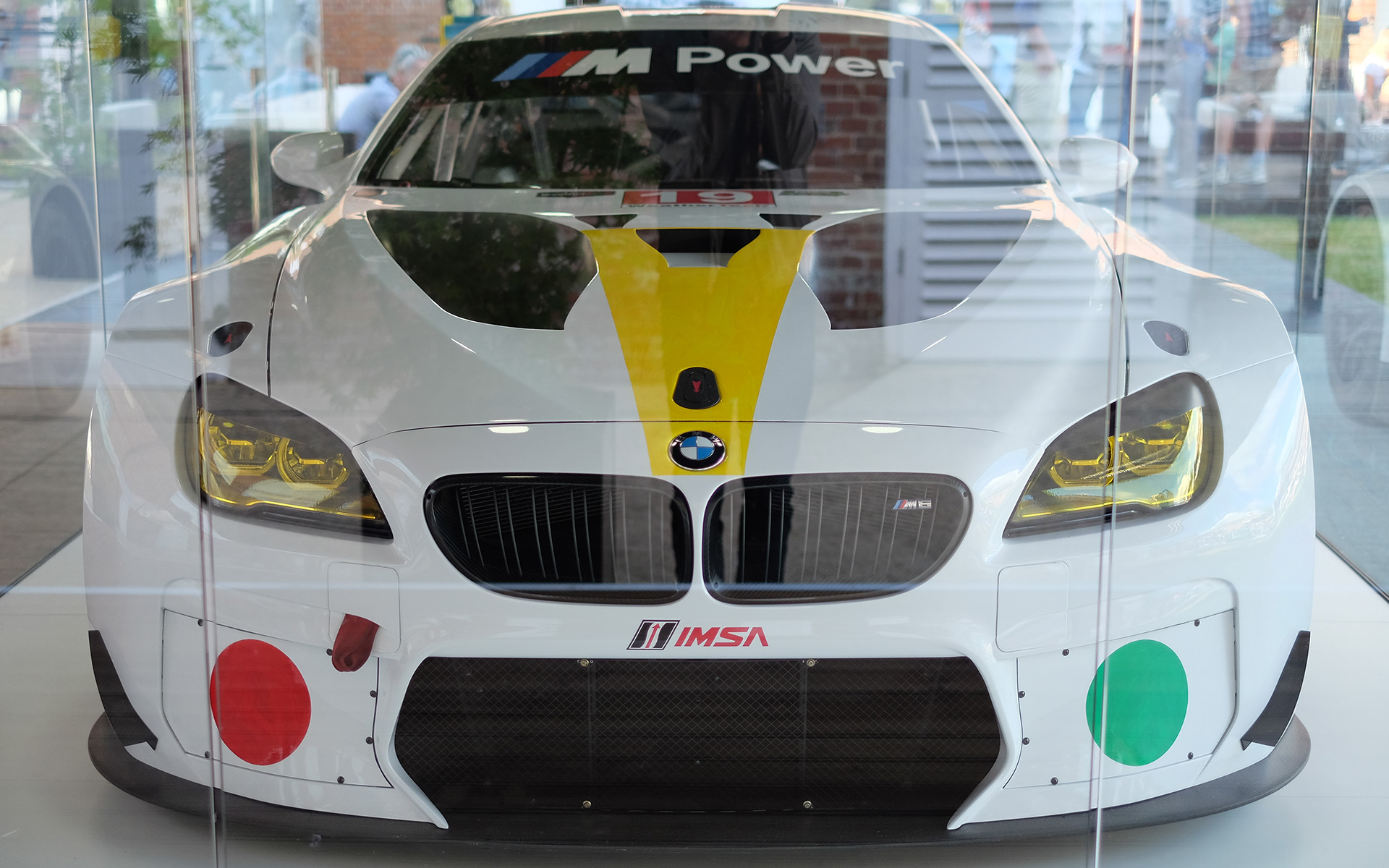 BMW, Goodwood Festival of Speed