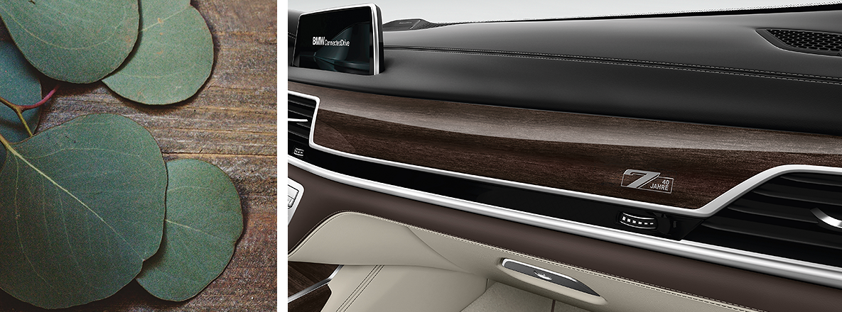 BMW 7 Series Edition 40 Jahre Innovation Luxury
