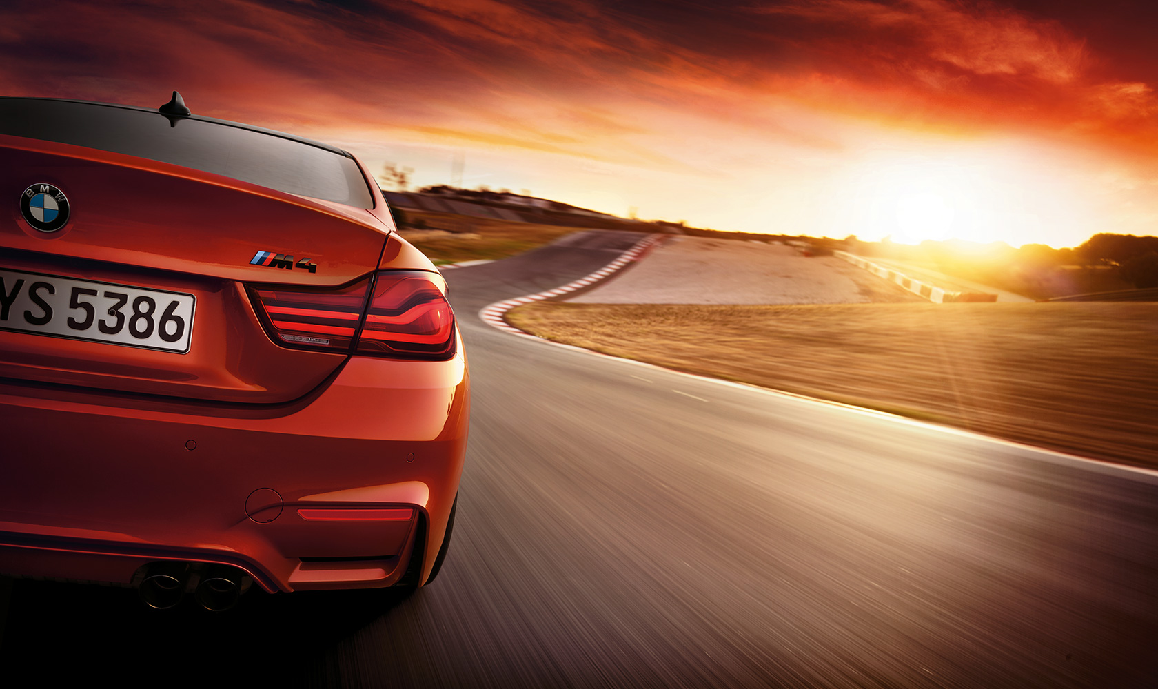 The BMW M Competition Package: Extra power and performance