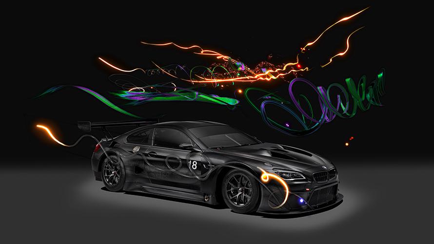 Bmw M Art Cars
