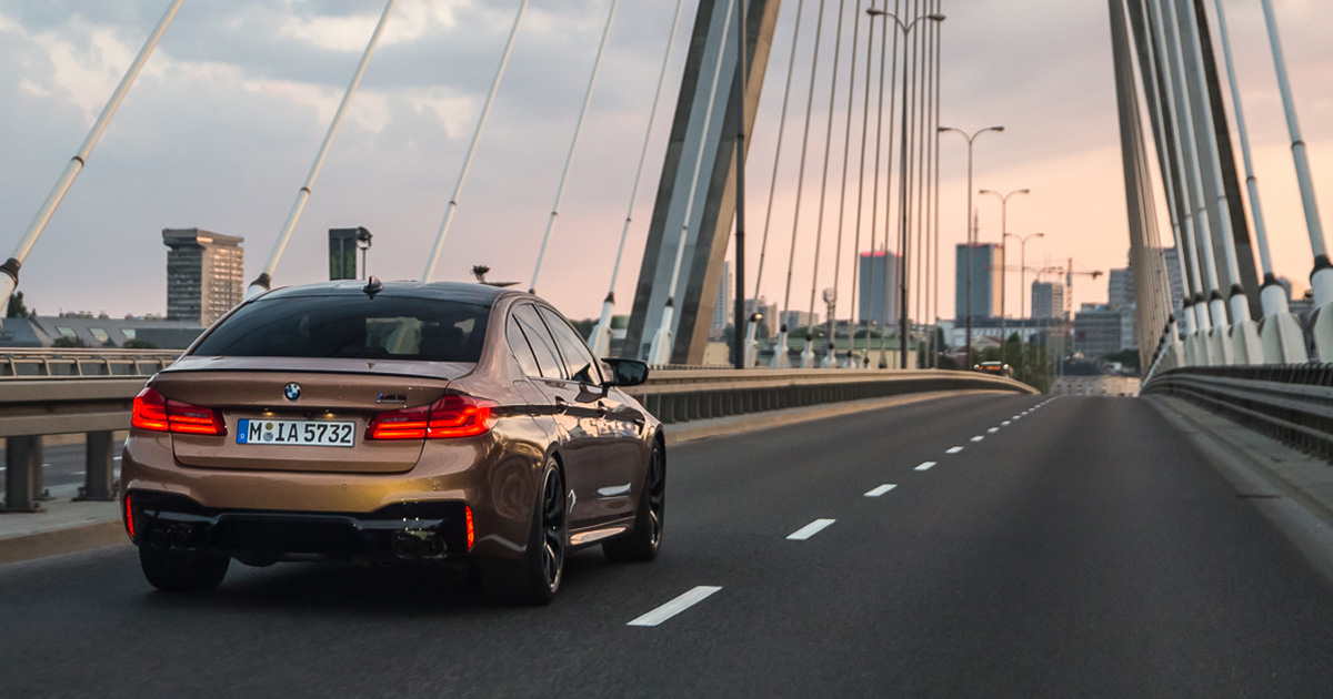 Only in M Town – Where too much is just right | BMW M