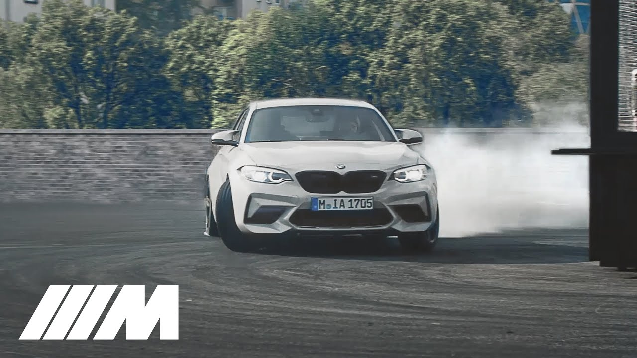 The Most Spectacular Bmw M Drifts